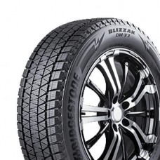 315/35R20 110T Bridgestone BLIZZAK DM-V3 XL Friktion - 2020